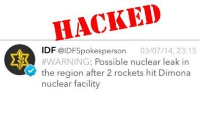 IDF-Hacked