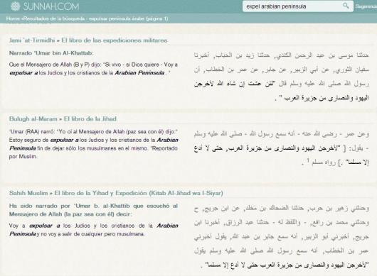 Textos aleyas del coran