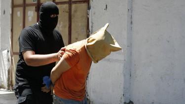 Así asesina Hamas a su propia gente1