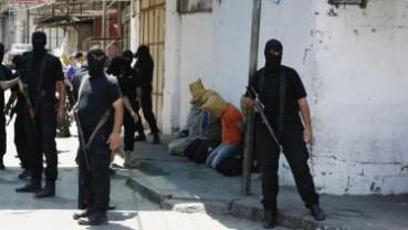 Así asesina Hamas a su propia gente10