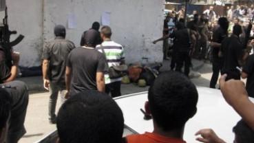 Así asesina Hamas a su propia gente12