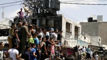 Así asesina Hamas a su propia gente14