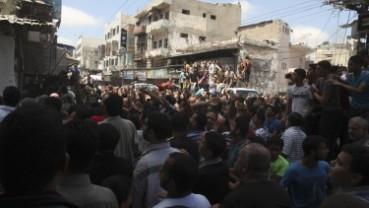 Así asesina Hamas a su propia gente15