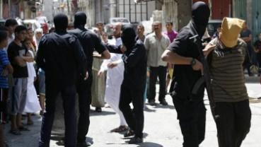 Así asesina Hamas a su propia gente4