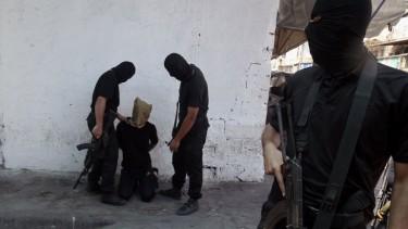 Así asesina Hamas a su propia gente5