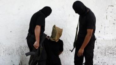 Así asesina Hamas a su propia gente7
