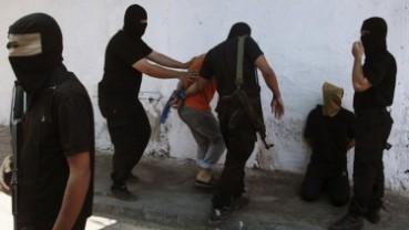 Así asesina Hamas a su propia gente8
