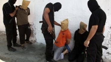 Así asesina Hamas a su propia gente9