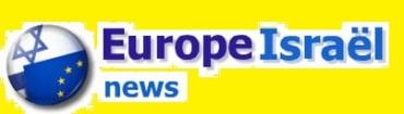 Caratula EuropeIsraelnews