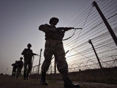 Ejército indio mató a un civil en violación de fronteras.