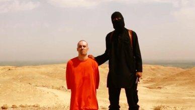 El Beatles terrorista del ISIS Ingles