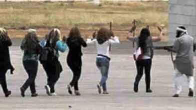 femmes-chretiennes-irakiennes