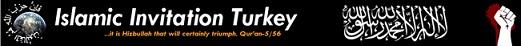 Islamic Intitation Turkey