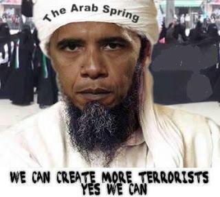 Obama Spring-792065