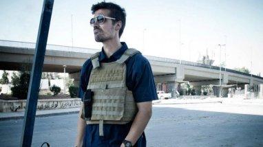 Periodista decapitado ISIS