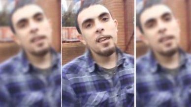 Rapero gilipollas degollador del ISIS3