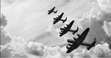 Aviones II WW