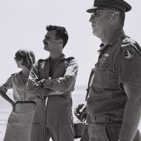 Guerra-de-los-seis-días-Fuerzas-de-Defensa-de-Israel-1