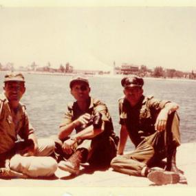 Guerra-de-los-seis-días-Fuerzas-de-Defensa-de-Israel-3