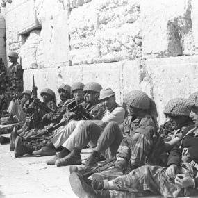 Guerra-de-los-seis-días-Fuerzas-de-Defensa-de-Israel-5