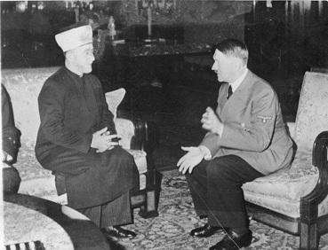 Haj-Amin-al-Husseini-and-Adolf-Hitler