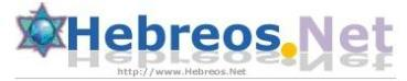 HEBREOS.NET