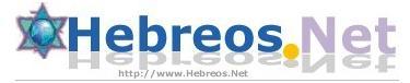 HEBREOS.NET