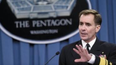 Secretario de prensa del DD el contraalmirante John Kirby, anunció el 2 de septiembre que las fuerzas especiales estadounidenses habían llevado a cabo un ataque militar contra al-Shabaab Abdi Godane