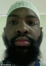 Alton Nolen el decapitador musulmán converso tipo ISIS