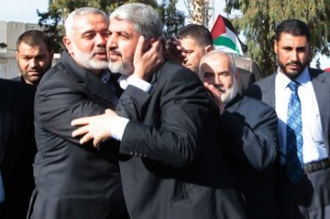 ismail-haniyeh-jaled-meshal