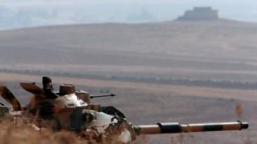 Ofensiva Kobane1