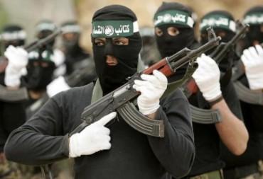 Para salvar a los palestinos hay que erradicar a Hamás