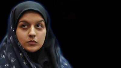 Reyhaneh Jabbari condenada a la horca por matar a quien intento violarla
