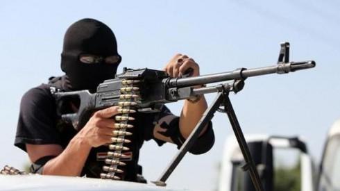 Decenas de fiscales estadounidenses están siendo enviados a los Balcanes, Oriente Medio y el Norte de África para ayudar a localizar a los combatientes yihadistas Foto de archivo AFP.