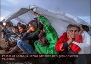 Fotos del horror de Kobani1
