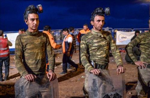 Fotos del horror de Kobani10