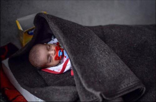 Fotos del horror de Kobani12
