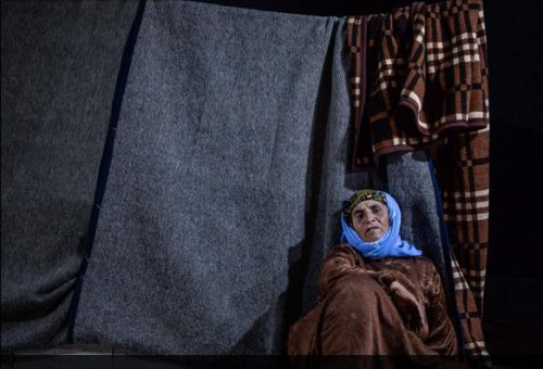 Fotos del horror de Kobani13