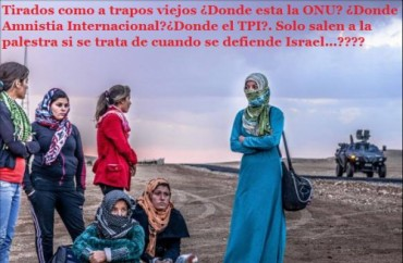Fotos del horror de Kobani14