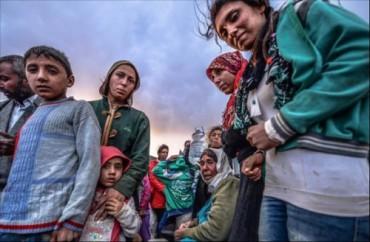Fotos del horror de Kobani2