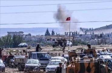Fotos del horror de Kobani3