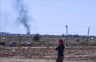 Fotos del horror de Kobani4
