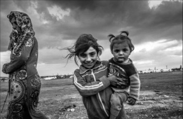Fotos del horror de Kobani5