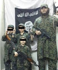 isis-family