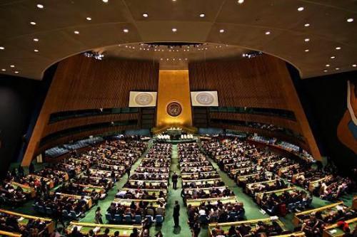 LA ONU y los molestinos