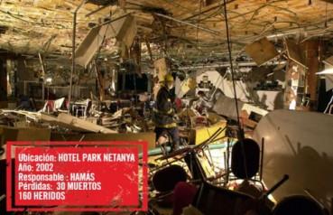 Netanya attack