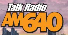 AM640Talk Radio Canada