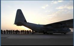 Avion de transporte