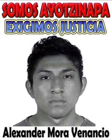 Estudiante mexico