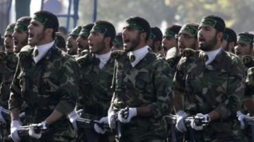 FUERZAS QODS IRAN